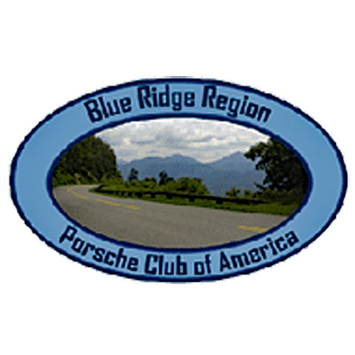 Blue Ridge Region PCA